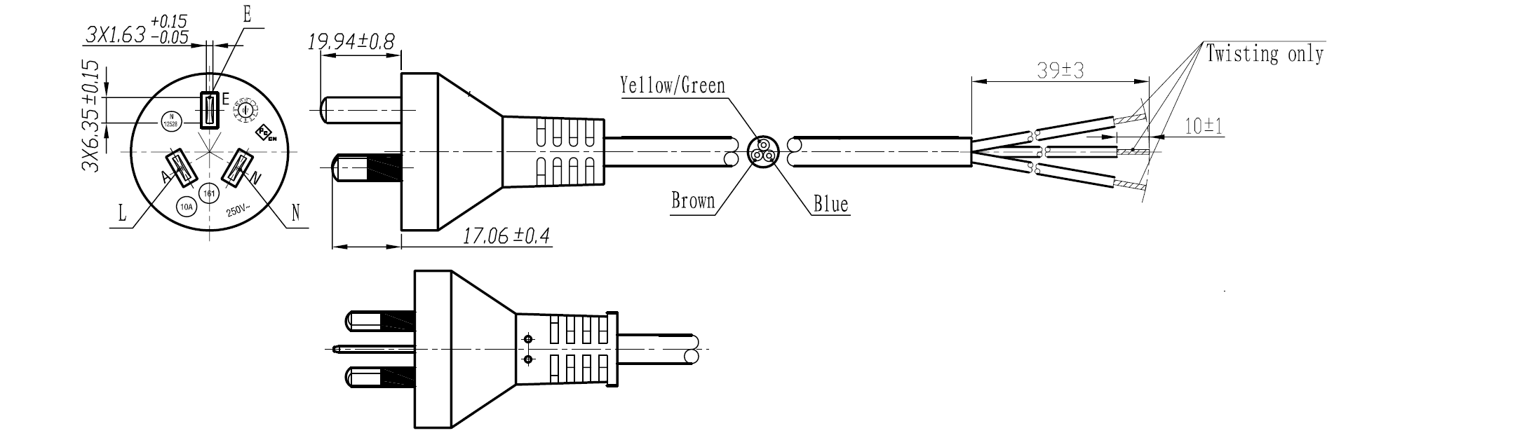 3 phase plug wiring diagram 3 image 3 phase plug wiring diagram 3 auto wiring diagram on 3 phase plug wiring diagram